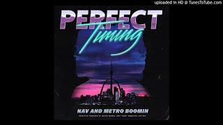 Nav X Metro Boomin   Hit [INSTRUMENTAL]