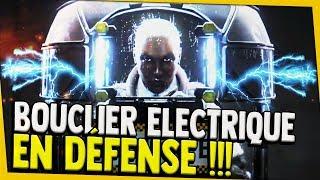 BOUCLIER EXTENSIBLE ET ELECTRIQUE EN DÉFENSE !? AGENT CLASH - RAINBOW SIX SIEGE