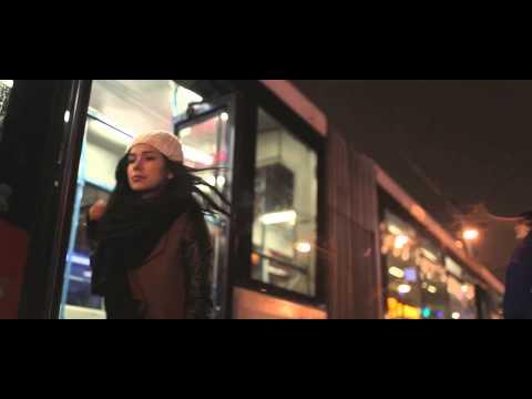 Триада - Свет не горит (Съёмки клипа)