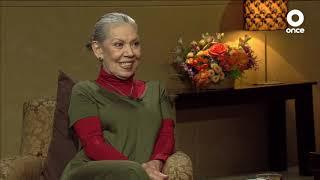 Conversando con Cristina Pacheco - Luisa Huertas