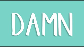 LIVVIA - Damn (Official Lyric Video)