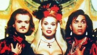 ARMY OF LOVERS Megamix (slow version)