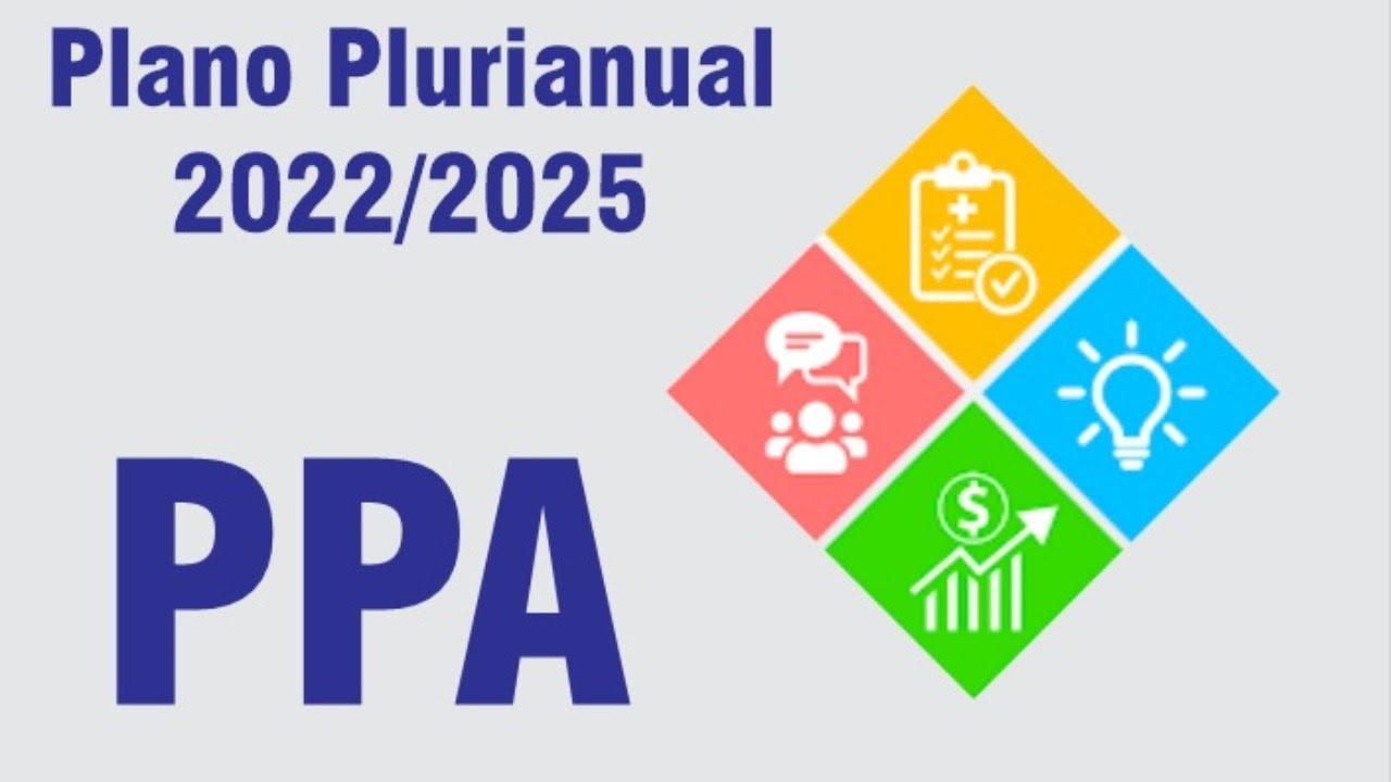 Audiência Pública do Plano Plurianual (PPA) 28/07/2021