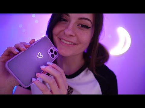 ASMR | FAST tapping pour tes frissons 💥