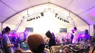WEZISM // REEPS ONE (LIVE) - BOOMBAP HIPHOP FESTIVAL 2013