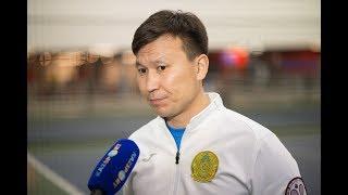 Почему Казахстан может добиться исторического результата в Мировой группе Кубка Дэвиса