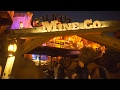 Calico Mine Train: Dark Ride Attraction (Amazing Low Light) - Knott...