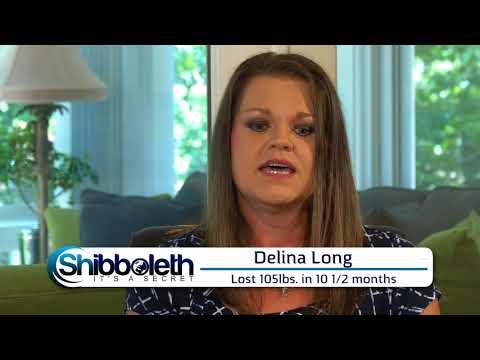 Delina Long