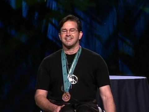 Mike Schlappi - Speaker, Author, Gold Medalist