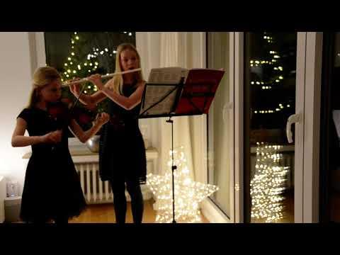 We Wish You a Merry Christmas - Weihnachtsweg