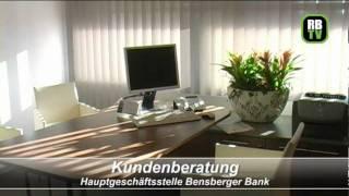 preview picture of video 'Begeisterung für neue Bensberger Bank - Bergisch Gladbach'