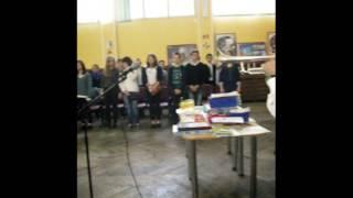 Гимн России / Russian Anthem ( trumpet solo Stukov )