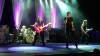 Deep Purple -   Ricochet (listen learn read on) - early version of speed king