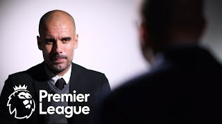 Inside the Mind of Pep Guardiola with Roger Bennett | Premier League Download | NBC Sports