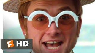 Rocketman (2019) - I'm Still Standing Scene (10/10)   Movieclips