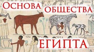 Как жили земледельцы и ремесленники в Египте. Всеобщая история. 5 класс.