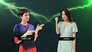 Trường Giang hù Hiền Hồ hoang mang cực độ | NHANH NHƯ CHỚP | NNC #30 | 3/11/2018
