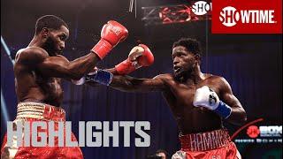 Erickson Lubin vs. Terrell Gausha: Highlights | SHOWTIME BOXING: Special Edition