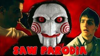 SAW PARODIA