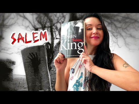 Salem, de Stephen King