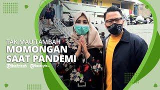 Deswita Maharani & Ferry Maryadi Tak Mau Tambah Momongan saat Pandemi Covid-19