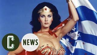 Supergirl Adds Lynda Carter as the President & Arrow Casts Artemis