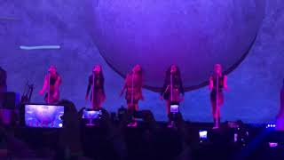 Ariana Grande  Thank U, Next (Live) Sweetener Tour Washington, DC
