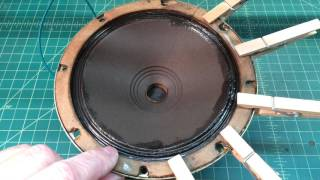 How to Fix a Rattling Speaker