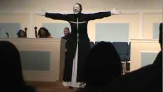 Called To Be by Jonathan Nelson Mime