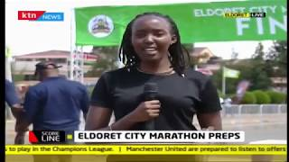 Eldoret marathon prize money increased to 3.5M