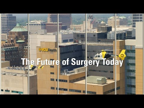 The Future of Surgery Today