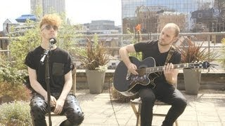 Daley - Broken (Live for CJ's Soundcheck on BBC Radio 1Xtra)