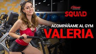 Gym – Valeria