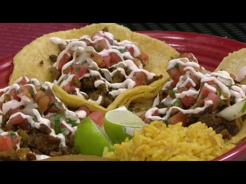 Tasty Tuesday: Carter's Cantina