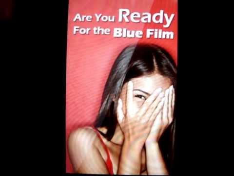 Blue Film