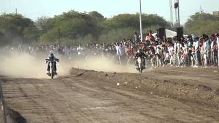 preview picture of video 'Picadas Aeroclub Añatuya - CG Libre!'