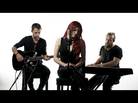 Blackbriar - Cry of a Banshee (Acoustic) [Live]