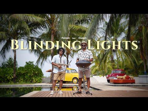 """Faizan feat. Husen - """"Blinding Lights"""""""