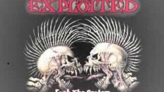 The Exploited- System Fucked Up