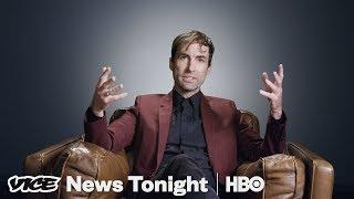 """Andrew Bird Breaks Down His Song, """"Sisyphus"""" (HBO)"""