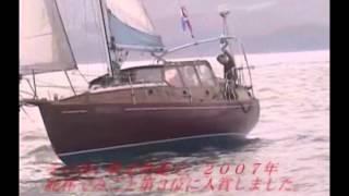 YACHT ヨット ACTIVE83とうちゃん.wmv