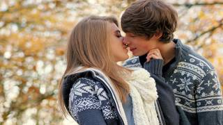 Most Beautiful Kiss Quotes