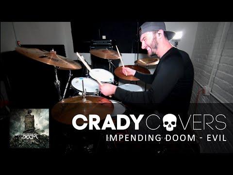 Drum Cover (EVIL)