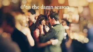 'tis the damn season   normal people
