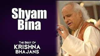 Shyam Bina  Pandit Jasraj