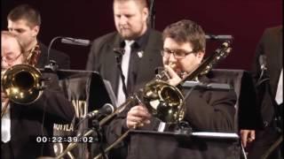 Video God bless a child - Claudia Ottlová a Big'O'Band