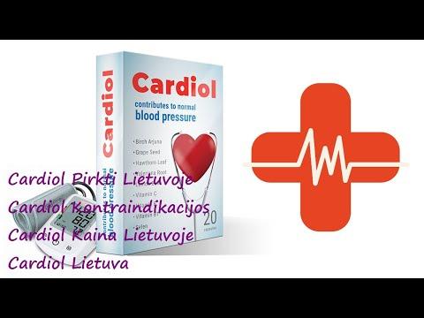 Krūties vyrų širdies sveikata
