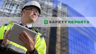 Safety Reports-video