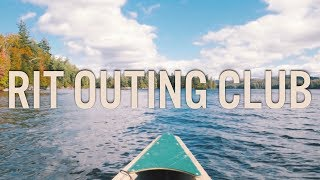 Outing Club - Saranac Lake 2017