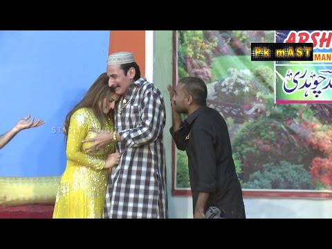 Saroor New Full Comedy Funny Pakistani Stage Drama Trailer 2016 | Pk Mast